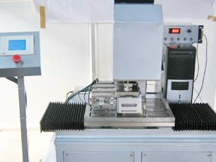Linear Reciprocating Tribometer