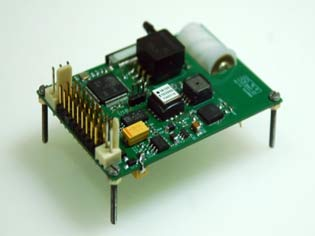 MEMS Development Unit